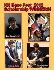 fm scholarship win